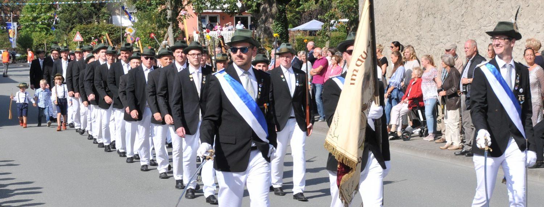 Schützengesellschaft St.Michael Berge